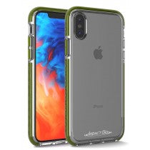 APPLE IPHONE X/XS CRUSADER LITE CASE ARMY GREEN