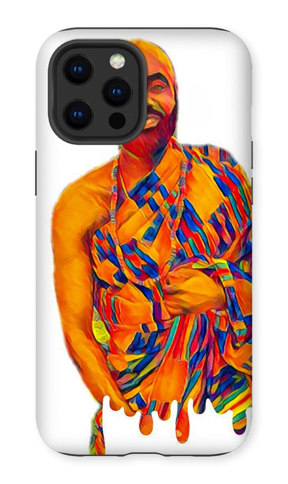 Nana Asante Phone Case