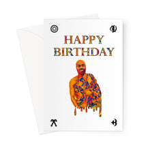 Charger l'image dans la galerie, The Nana Asante Birthday Card-Greeting Card-Essence of Asabea