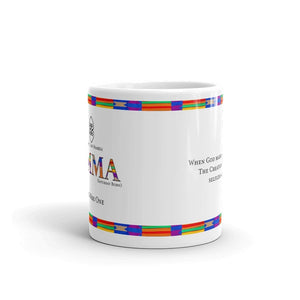 The Amma Day Name Coffee Mug-Mug-Essence of Asabea