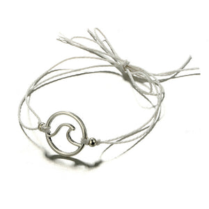 Save the Ocean Jewelry Compass Sea Turtle Wave Pendant Chain Bracelets Set-seaxox.com