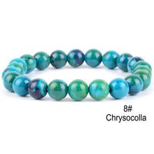 Load image into Gallery viewer, Ocean Charity Jewelry | Save the Sea Bracelet 19 Styles-seaxox.com