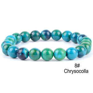 Ocean Charity Jewelry | Save the Sea Bracelet 19 Styles-seaxox.com