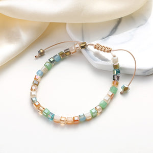 Save the Ocean Jewelry Bracelet | Cubic Crystal 16 Styles