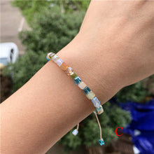 Load image into Gallery viewer, Save the Ocean Jewelry Bracelet | Cubic Crystal 16 Styles