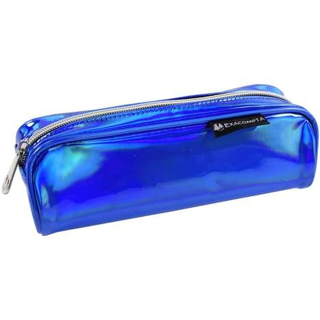 EXACOMPTA Trousse rectangulaire gloss 1 compartiment