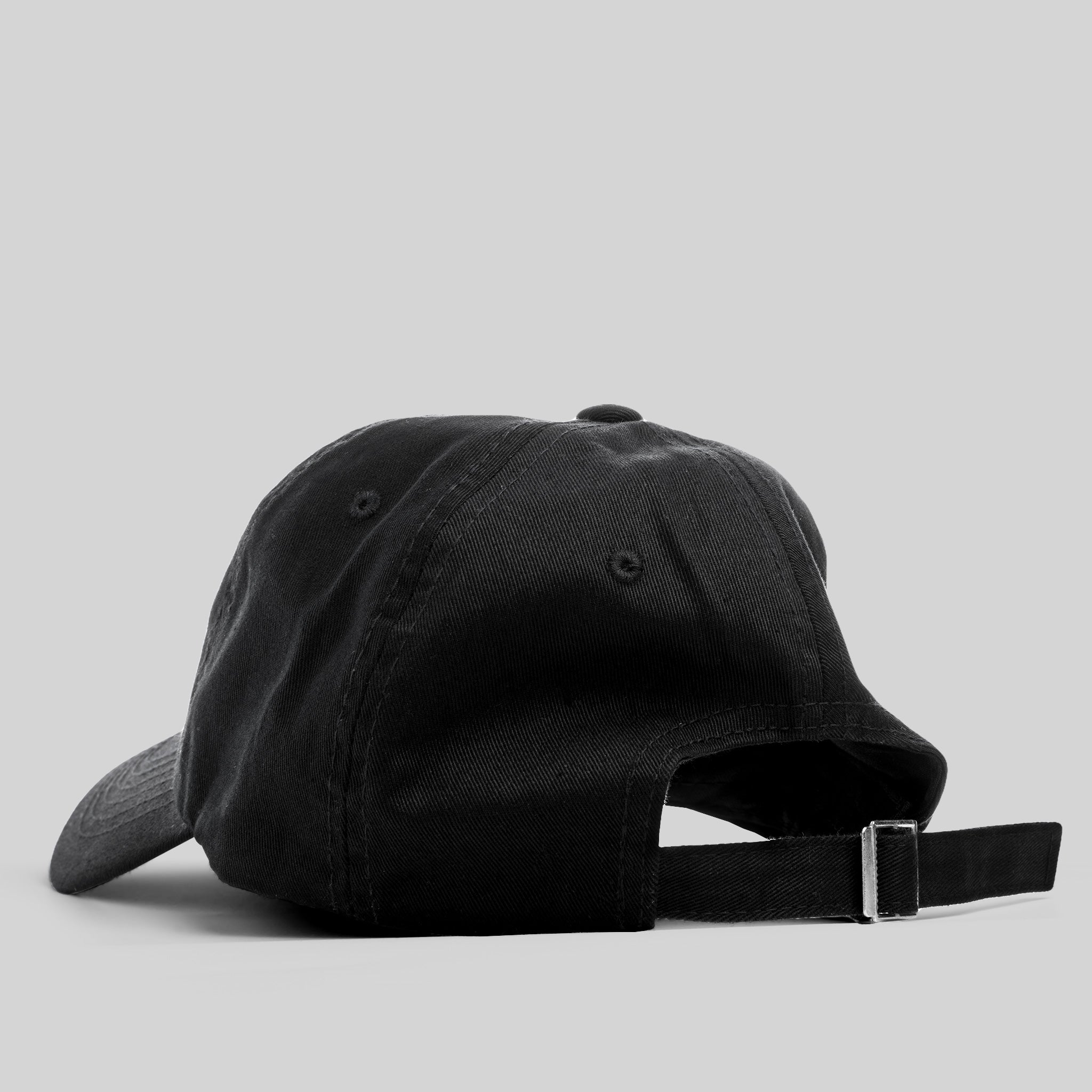FOG X Logo Dad Hats Back
