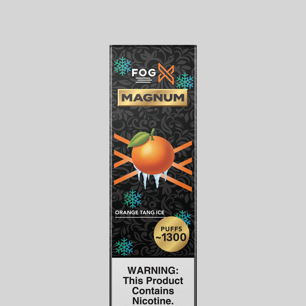 Orange Tang Ice Magnum