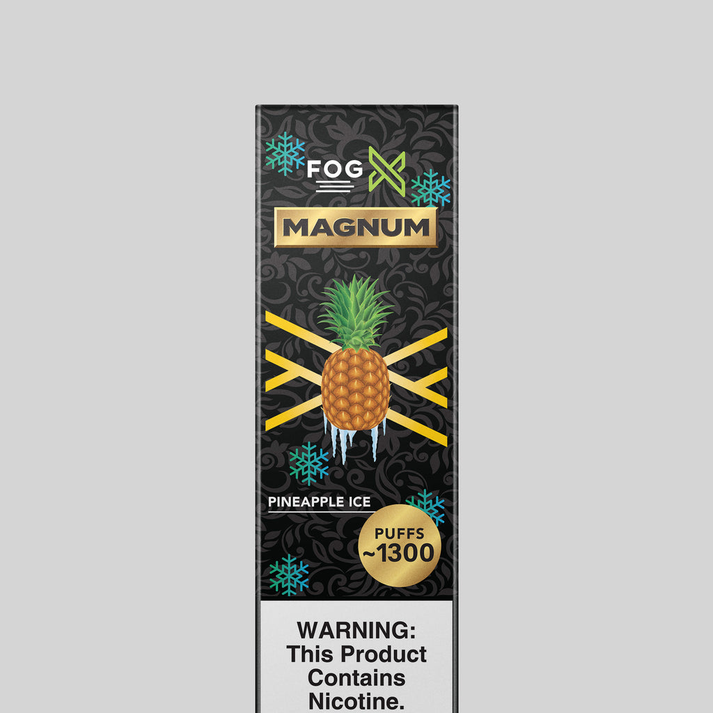 Pineapple Ice Magnum