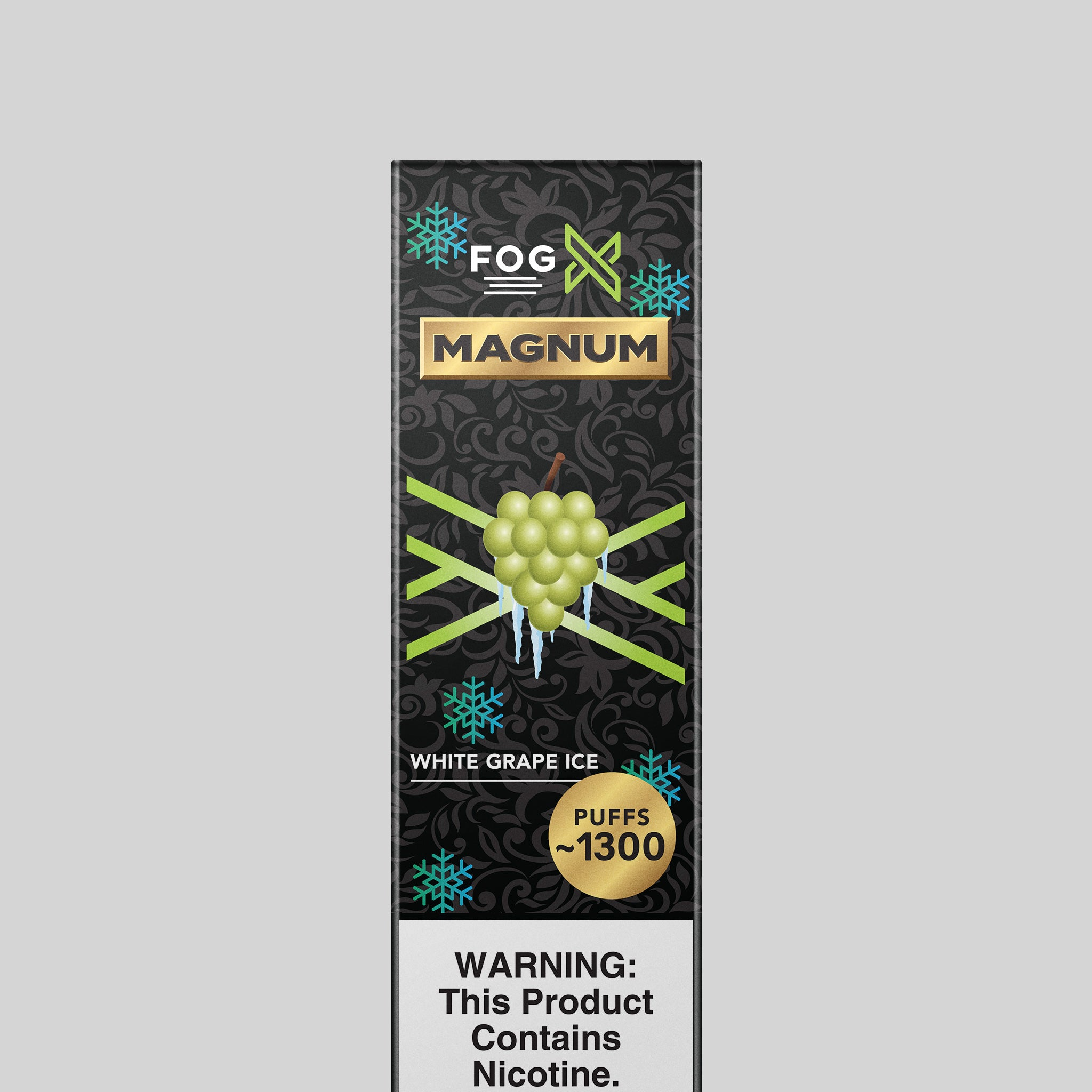 White Grape Ice Magnum