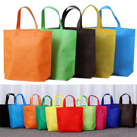 Reusable Shopping Bag Foldable Tote