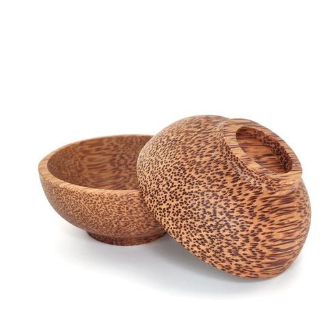 Zero Waste Wooden Bowl