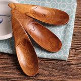 Wooden Soup Stirring Spoon