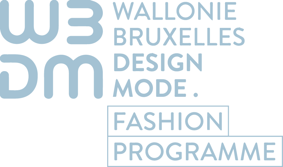 Wallonie Bruxelles Fashion Design indee collection