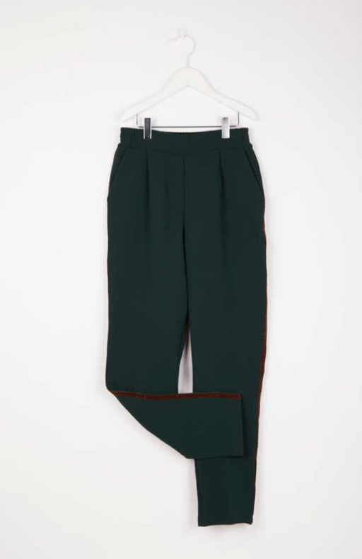 FASHION MENTHOL TROUSER