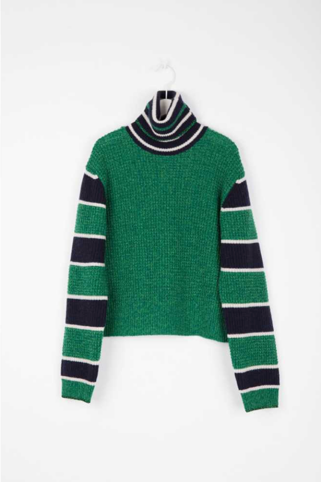 FERRY MENTHOL SWEATER