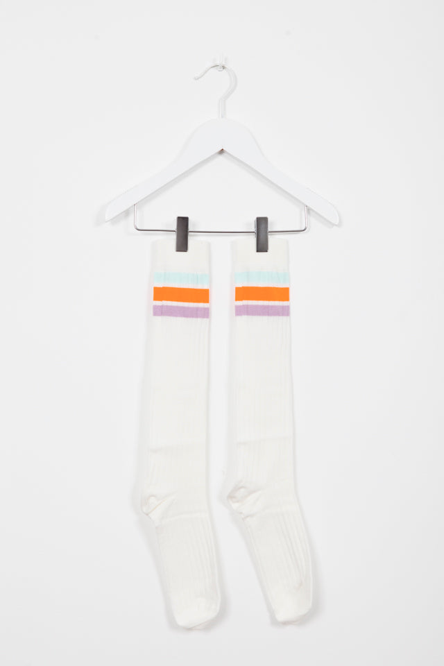 GALANGA ICE LONG SOCKS