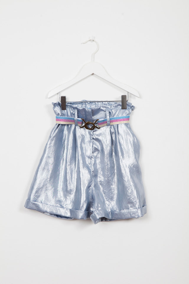 GALLET FLARED CUT SHORT
