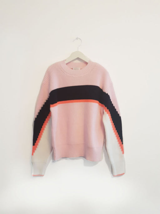 GATWAY BLUSH SWEAT SHIRT