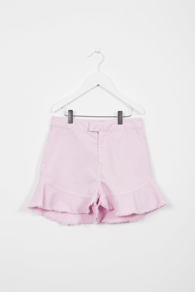 GISELE BLUSH SHORT