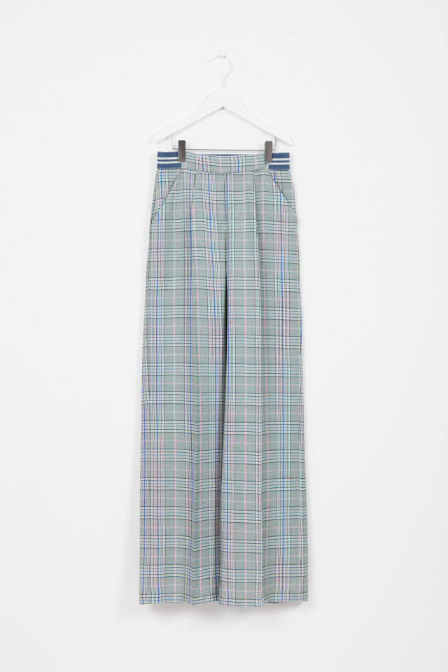 GLASTON ALOE TROUSER