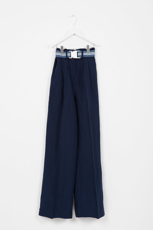 GOELAND ECLIPSE TROUSER WITH BELT