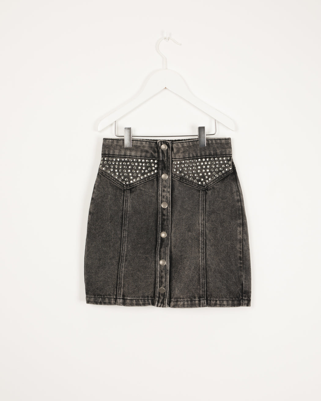 INDEE DENIM SKIRT