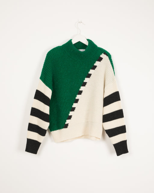 INDEE KNIT SWEATER