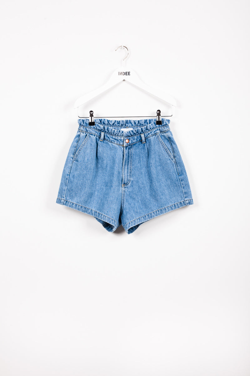 """JIMMY"" SHORT DENIM"