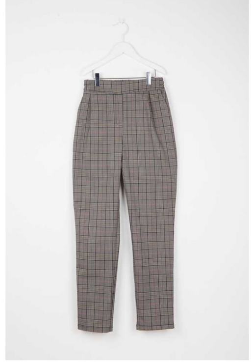FORTUNE GREY TROUSER