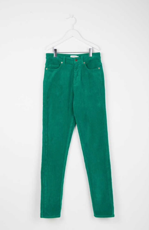 FOREVER  MENTHOL TROUSERS