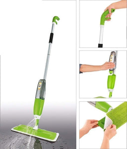 Jumping Parrot Magic Mop™