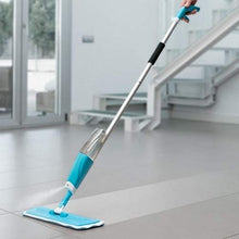 Load image into Gallery viewer, Jumping Parrot Magic Mop™