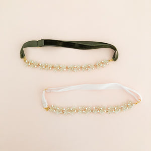Rosalie Adjustable Garter