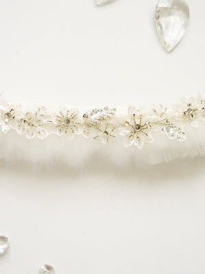 Viola Adjustable Garter