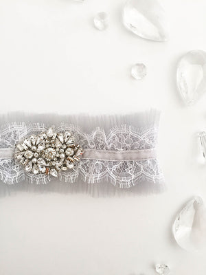 No.49 Adjustable Garter