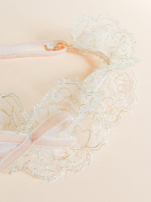 Elizabeth Adjustable Garter