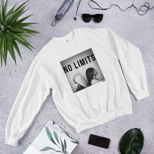 No Limits Unisex Sweatshirt