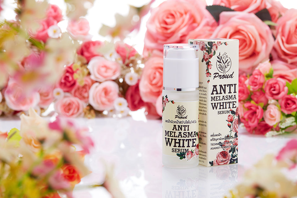 PROUD Anti Melasma White Serum