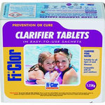Fi-Clor 1.25kg Clarifier Tablets