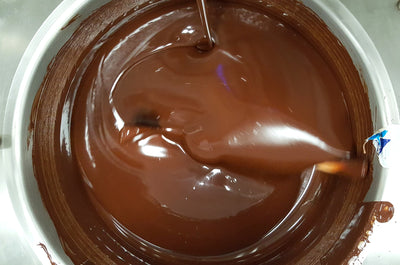 SIS JOURNAL 4 | CHOCOLATE MASSAGE: A NUTRIENT FOR THE SKIN