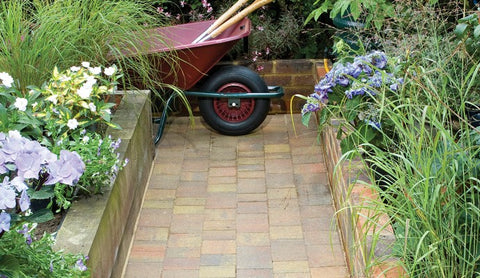 Brett Beta Block Paving – Total Driveway Supplies Ltd