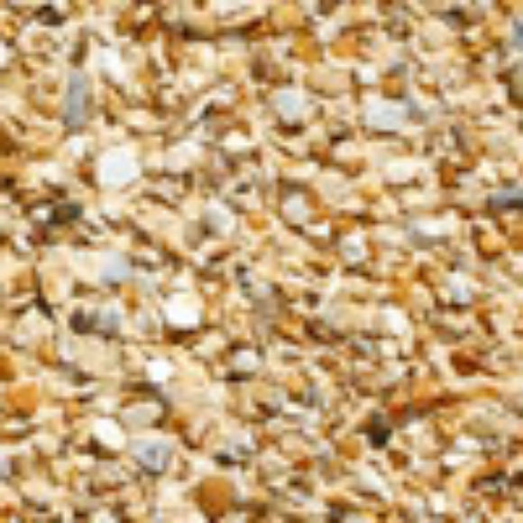 Shingle 6 MM Aggregate
