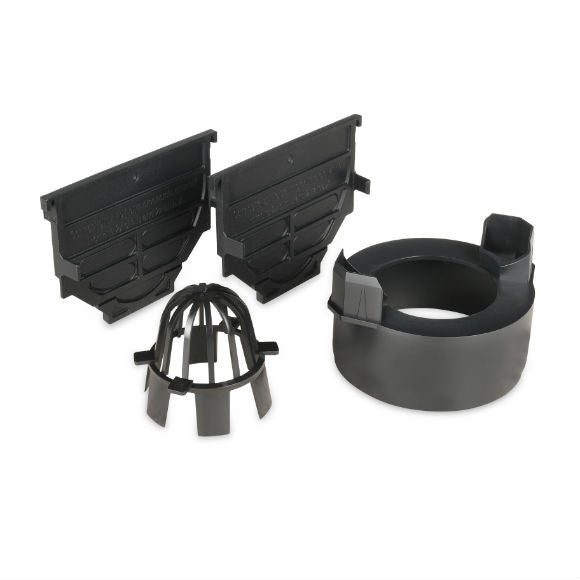 ACO HexDrain Accessory Bag