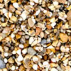 Shingle 20 MM Aggregate