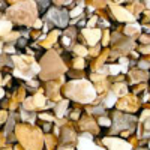 Shingle 40 mm Aggregate