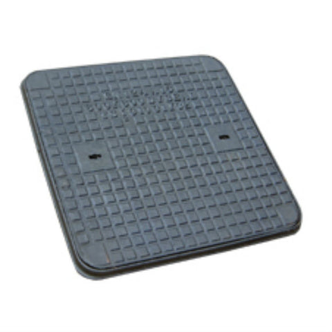 A15 Load Class Access Covers - Pedestrian & Light Use Only