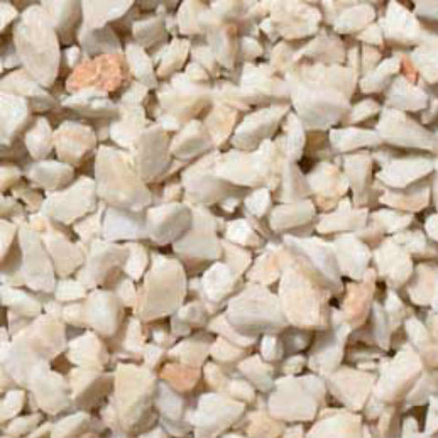 Beige Marble 2 - 5 mm angular