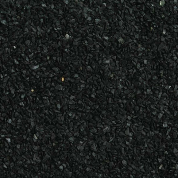 Black Basalt Aggregate 1- 3 MM - Available in 25 kg bags, or pallet quantities. Bulk Bags please call for details and availability.