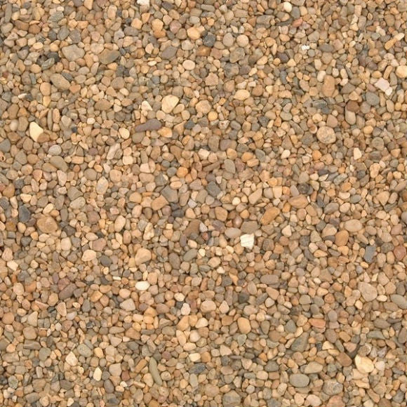 Brittany Bronze Aggregate 1 - 3 MM - Available in 25 kg bags, or pallet quantities. Bulk Bags please call for details and availability.